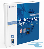 Airframes & Systems for Helicopters (EASA)
